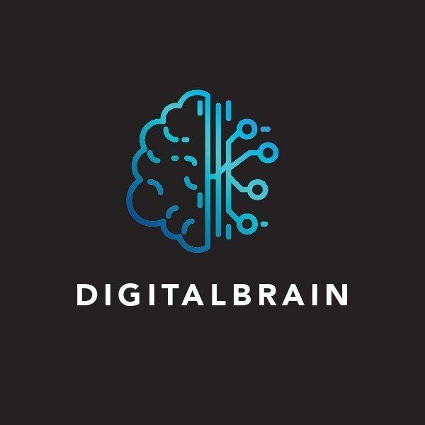 Digitalbrain Logo