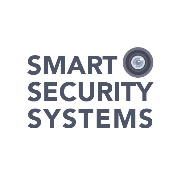 Smart Security Systems Logo