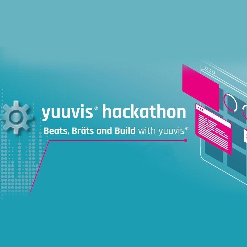 yuuvis Hackathon Banner