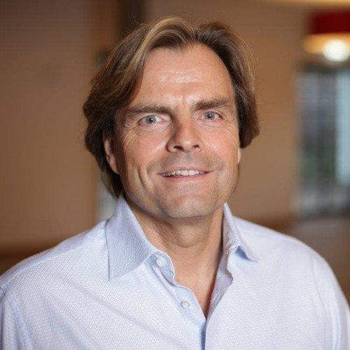 Profilfoto Karsten Renz, Geschäftsführer OPTIMAL SYSTEMS
